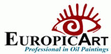 Europic Art logo